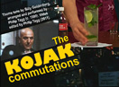 Kojak Commutations